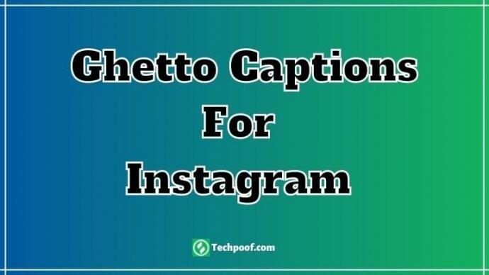 Ghetto Instagram Captions, Ghetto Captions For Instagram, Ghetto Quotes For Instagram, Ghetto Bio For Instagram