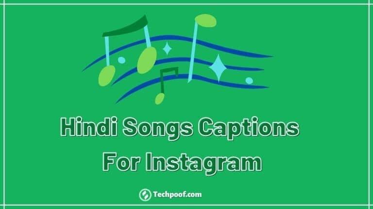 Hindi Songs Captions For Instagram, Hindi Song Lyrics For Caption, Cute Hindi Song Lyrics For Picture Captions, Captions For Selfies From Hindi Songs, Best Hindi Song Lyrics For Caption, Bollywood Songs Captions For Instagram