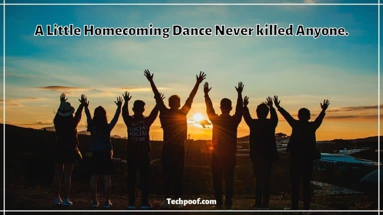 Hoco Captions For Instagram, Funny Homecoming Captions, Homecoming Caption Ideas, Cute Homecoming Captions