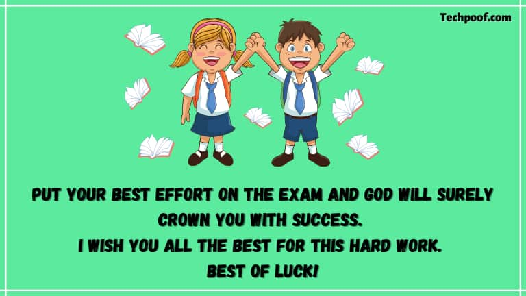 All The Best Quotes For Exam, All The Best Wishes For Exams, All The Best For Exam Quotes