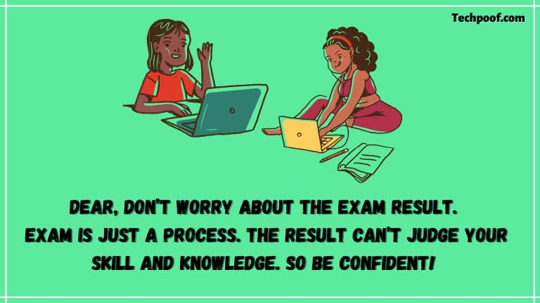 All The Best For Your Exam Quotes, All The Best Wishes For Exams