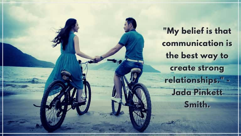 Quotes About Communication in Relationships, Communication In Relationship Quotes, Lack Of Communication In A Relationship