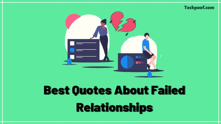 Quotes About Failed Relationships, Failed Relationships Quotes, Relationship Difficulty Quotes