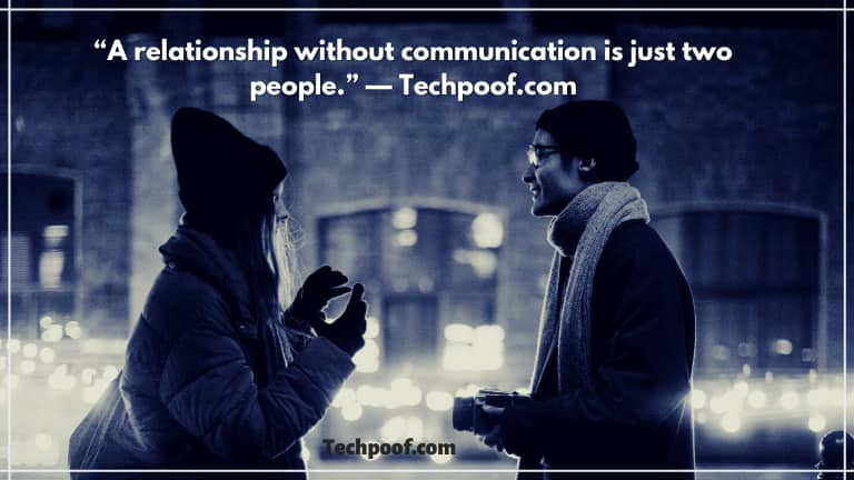 Quotes About Relationships And Communication, Communication In Relationship Quotes, Quotes About Communication in Relationships